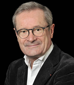 Yves Brugeau